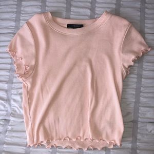 Forever 21 ribbed top